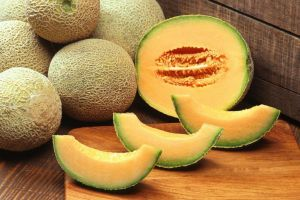 Melon galia/yellow 1 szt. premium